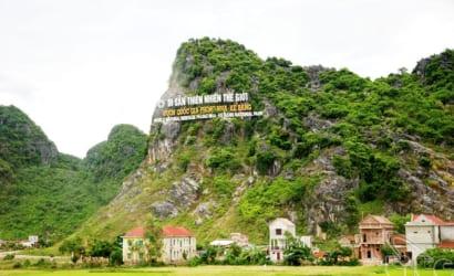 Tour Đà Nẵng Hội An Bà Nà Huế Quảng Bình 4 Ngày 3 Đêm