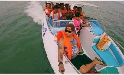 Tour Đà Nẵng Cù Lao Chàm Lặn Ngắm San Hô 1 Ngày