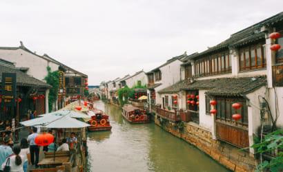 Tour Đà Nẵng – Hàng Châu – Thượng Hải 5 Ngày 4 Đêm