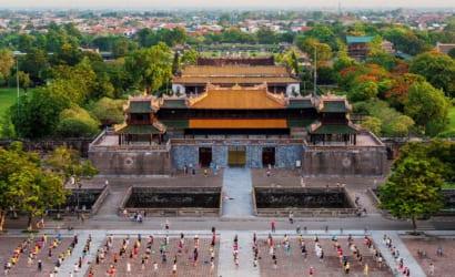 Tour Đà Nẵng Linh Ứng Hội An Bà Nà Huế 3 Ngày 2 Đêm