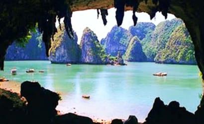 Tour Đà Nẵng Huế Động Phong Nha Động Thiên Đường 3 Ngày 2 Đêm