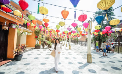 Tour Đà Nẵng Linh Ứng Hội An Bà Nà Vinpearl Nam Hội An 3 Ngày 2 Đêm