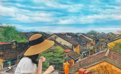 Tour Đà Nẵng 2 Ngày 1 Đêm Linh Ứng Ngũ Hành Sơn Hội An Bà Nà