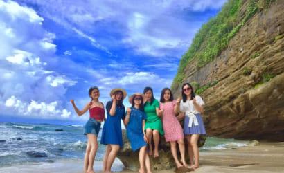 Tour Lý Sơn 2 Ngày 1 Đêm khởi hành từ Đà Nẵng