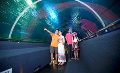 Tour Đà Nẵng Nha Trang 4 Ngày 3 Đêm