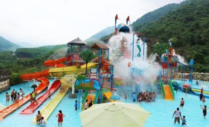 Tour Đà Nẵng Núi Thần Tài 1 Ngày