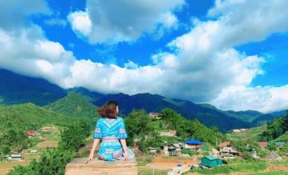 Tour Đà Nẵng – Sapa – Lào Cai 3 Ngày 2 Đêm