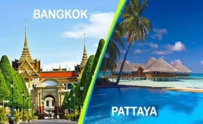 Tour Đặc Biệt: Khám Phá Thái Lan (5N4Đ)