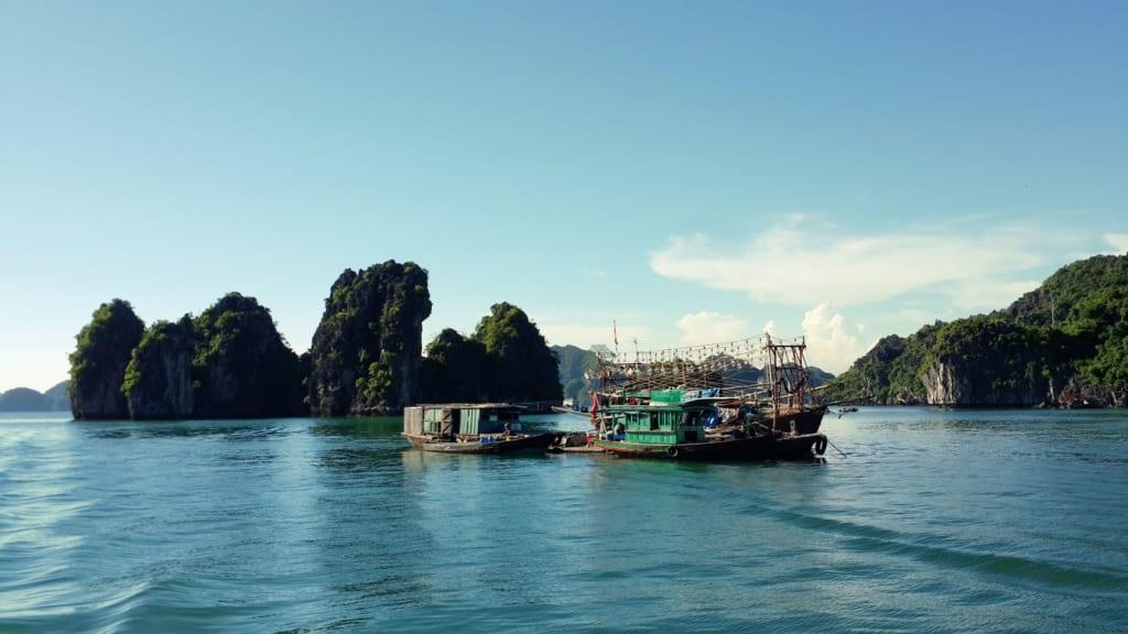 Tour Hà Nội - Hạ Long 2 Ngày 1 Đêm