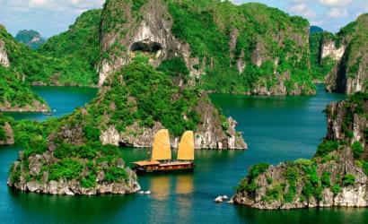Tour Hà Nội - Hạ Long 3 Ngày 2 Đêm