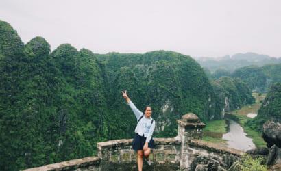 Tour Hà Nội – Vịnh Hạ Long – Ninh Bình 4 Ngày 3 Đêm