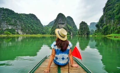 Tour Hà Nội – Hoa Lư – Tam Cốc – Bãi Đính – Tràng An 2 Ngày 1 Đêm