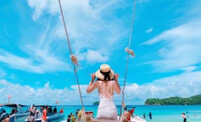 Tour Du Lịch Phú Quốc 3 Ngày 2 Đêm – Bao Gồm Vé Máy Bay
