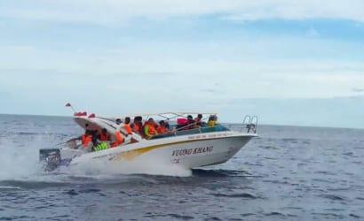 Tour Quy Nhơn 3 Đảo Hòn Khô - Kỳ Co - Cù Lao Xanh 2 Ngày 1 Đêm