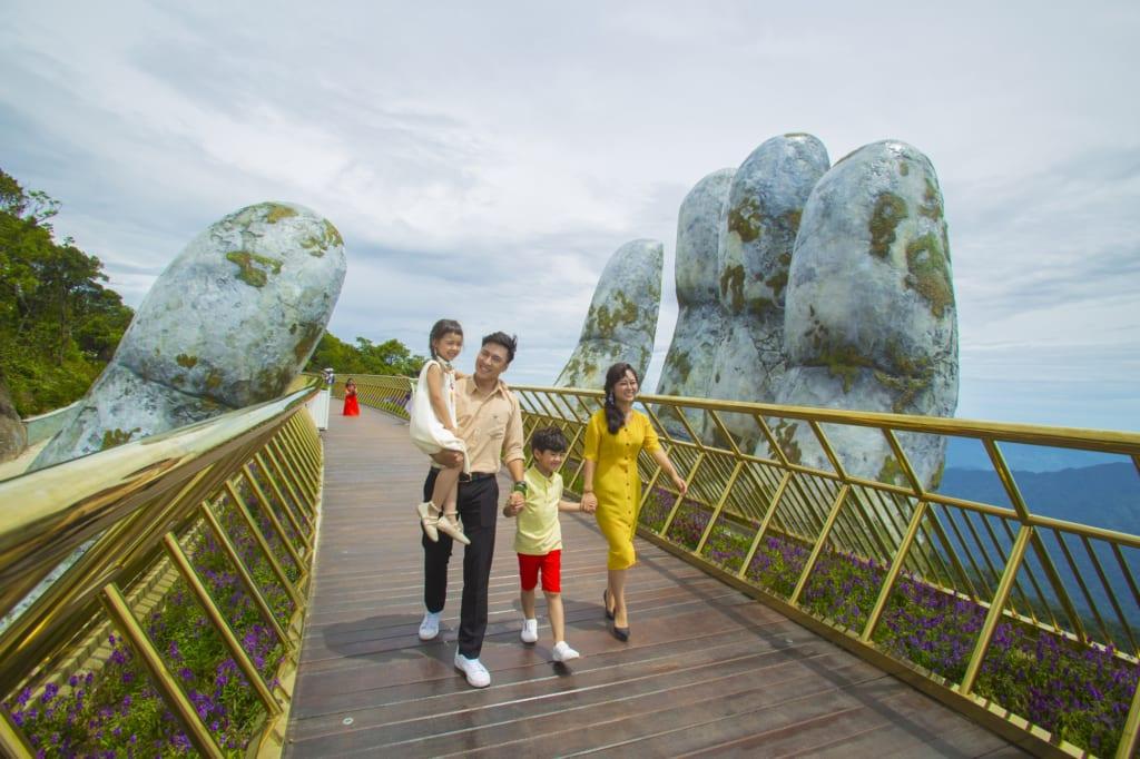 Tour Quy Nhơn - Đà Nẵng - Bà Nà - Hội An - Cù Lao Chàm 2 Ngày 2 Đêm