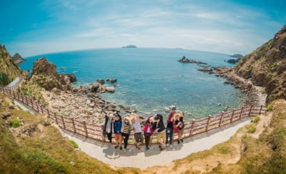 Tour Quy Nhơn - Kỳ Co - Eo Gió - Lặn Ngắm San Hô 1 Ngày