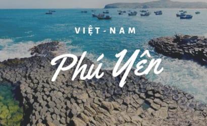 Tour Quy Nhơn - Phú Yên - Hoa Vàng Trên Cỏ Xanh 1 Ngày
