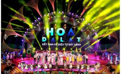 Tour TP.HCM – Đà Lạt (2 Ngày 2 Đêm)