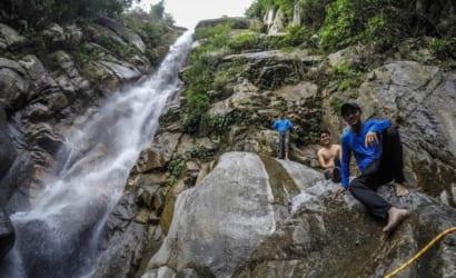 Tour Trekking Đà Nẵng Đu Dây Vượt Vách Núi 1 Ngày