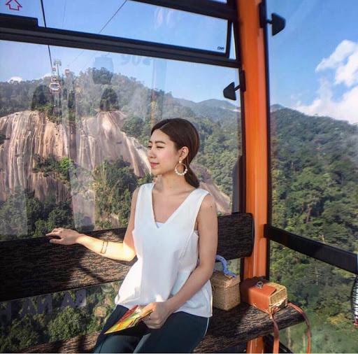 Cáp Treo Bà Nà Hills - Đà Nẵng