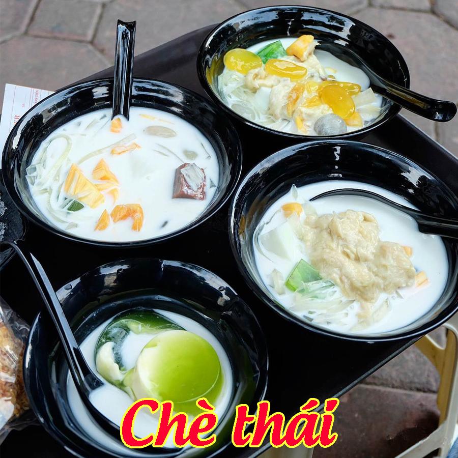 Chè Thái đặc sản Đà Nẵng