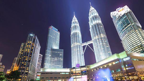 Tour Singapore - Malaysia 5 Ngày 4 Đêm khởi hành từ Đà Nẵng